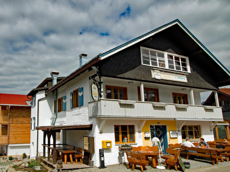 Hotel mieten   Berggasthof Sonne in Sonthofen